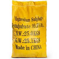 Сульфат магния (грунт)