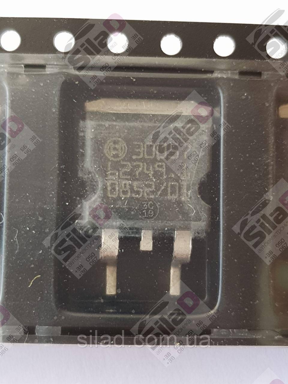 Микросхема Bosch 30057 корпус TO263