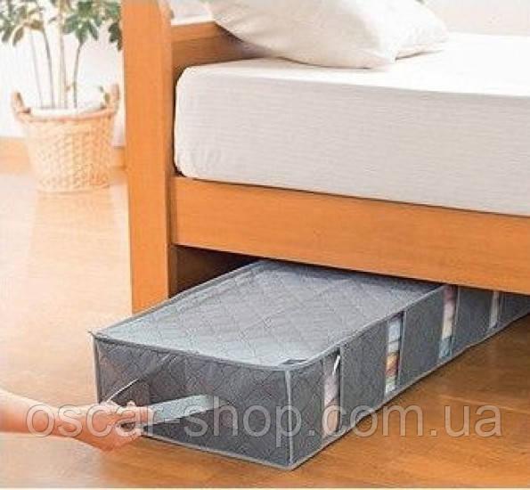 Органайзер для одягу Бамбук 5 секцій