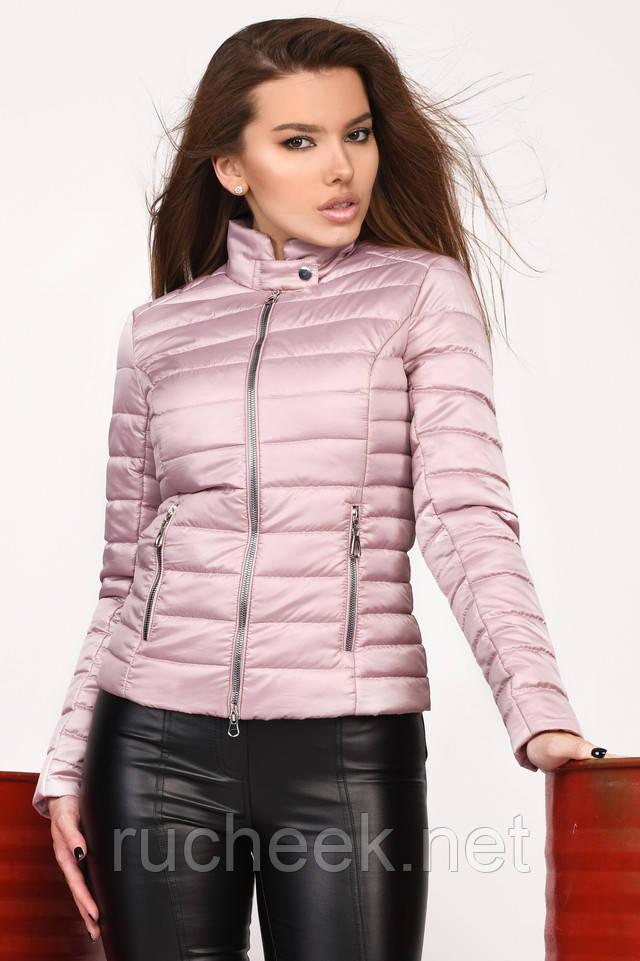 женские весенние куртки недорого