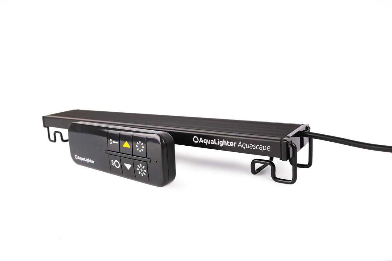 AquaLighter AquaScape (30 см) — двухканальный LED светильник для пресноводных аквариумов
