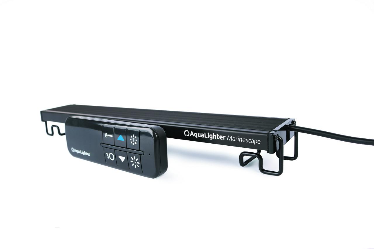 AquaLighter MarineScape (90 см) — двухканальный LED светильник для морских аквариумов