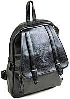 Сумка шкіряна. Вибір! Шкіряний жіночий рюкзак. Жіночий портфель. ДР05, фото 1