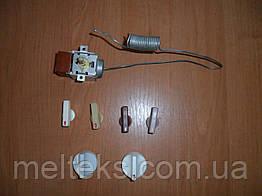 Терморегулятор для віконних, комбайнових і транспортних кондиціонерів