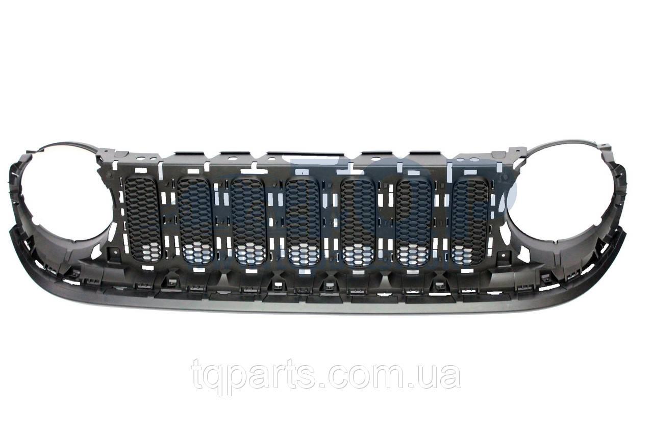 Решетка радиатора 68406187AA, Jeep Renegade 14- (Джип Ренегейд)