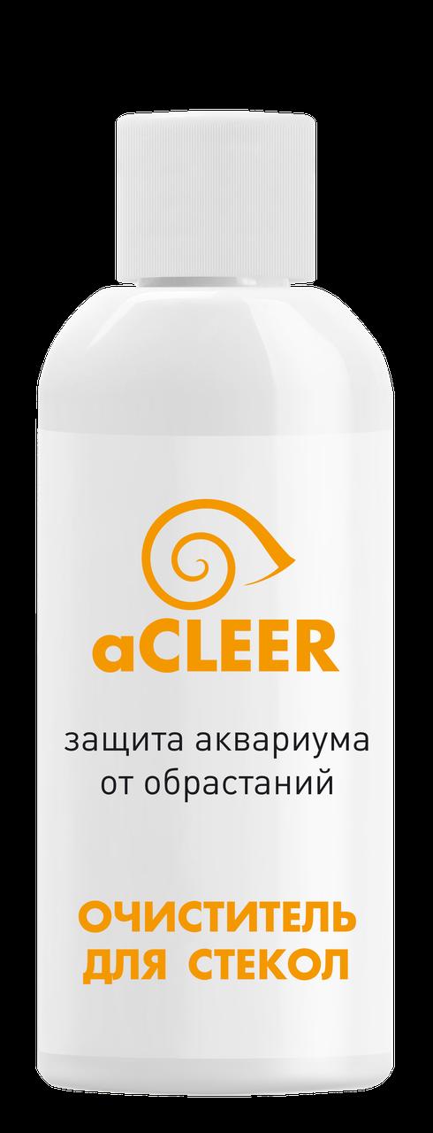 ACLEER glass cleaner — очиститель стекла, 45 мл