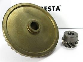 Пара цепной электропилы Foresta FS-2840D, фото 3