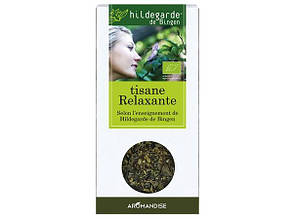 Чай Tisane Relaxante, 40 г