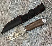 Охотничий нож Волк Colunbia 28см / Н-931