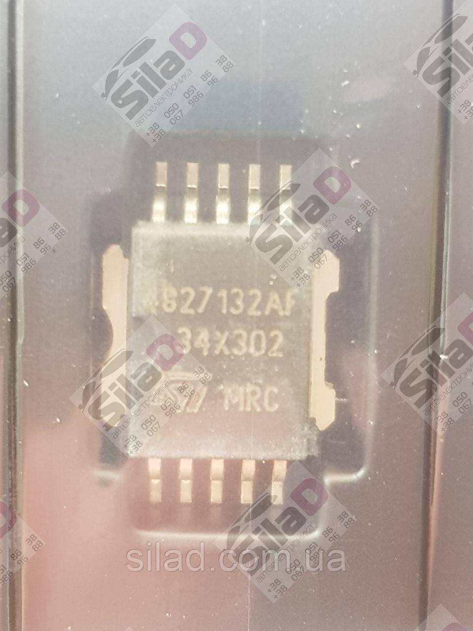 Микросхема 4827132AF STMicroelectronics корпус PowerSO-10