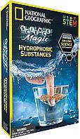 Набор для опытов с водой Science magic National Geographic STEM