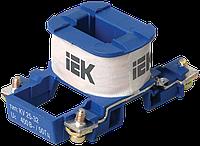 Катушка управления для КМИ 25А-32А 110B IEK (KKM20D-KU-110)