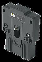 Механизм блокировки для КМИ 40А-95А IEK (KKM30D-MB)