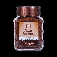 Шоколадный сублимированный кофе