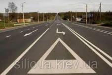 Краска для разметки дорог АК - 511 (1кг), фото 3