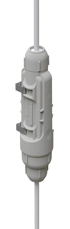 Защитный кожух MikroTik GPeR IP67 Case (GPER-IP67-CASE)