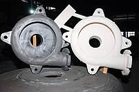 Высоколегированное литье по газифицируемым моделям, фото 2
