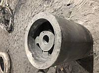 Высоколегированное литье по газифицируемым моделям, фото 6