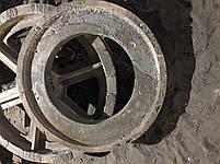 Высоколегированное литье по газифицируемым моделям, фото 7