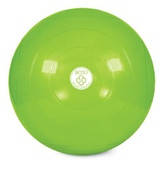 Гимнастический мяч BOSU Ballast® Ball 45 см (зеленый)