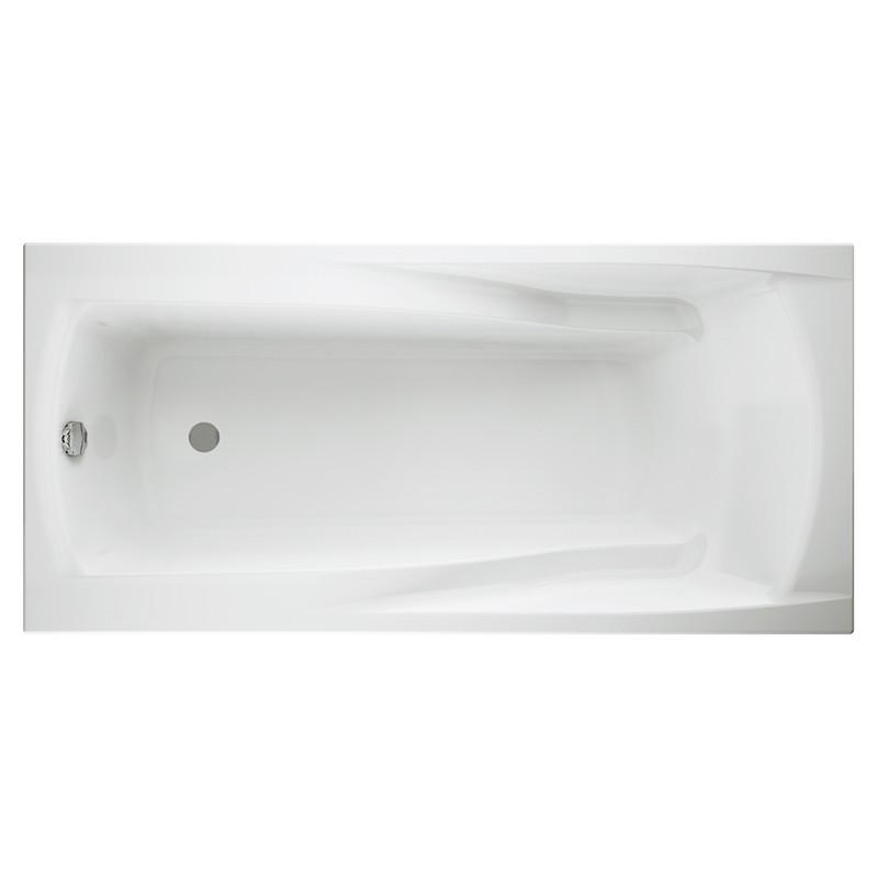 Ванна акрил. ЗЕН 180х85 + НІЖКИ ТИП 1