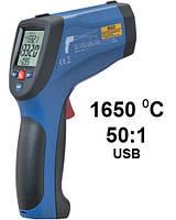 DT-8867H высокотемпературный пирометр,возможна калибровка в УкрЦСМ, фото 1