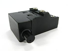 Кнопка перфоратора Зенит SDS-max, фото 3