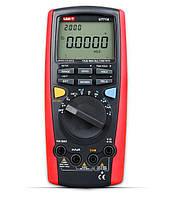 UT71A, мультиметр цифровой UNI-T,True RMS, 20000 отсчётов, USB интерфейс,возможна калибровка в УкрЦСМ, фото 1