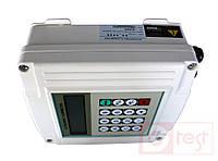 TUF2000S расходомер ультразвуковой,диаметр от 15 мм до 6000 мм,возможна калибровка в УкрЦСМ, фото 1