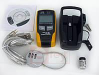 DT172 регистратор температуры и влажности, память: 32700 записей,возможна калибровка в УкрЦСМ, фото 1