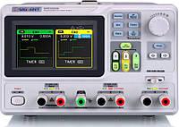 Siglent SPD3303X-E программируемый источник питания, 3-х канальный; 0-32В; 0-3,2А,возможна калибровка в УкрЦСМ, фото 1
