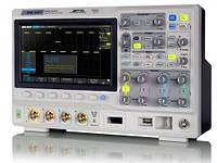 SDS2304X осциллограф, 300 МГц, 2ГВ/с, 4 канала,возможна калибровка в  УкрЦСМ, фото 1