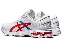 Кроссовки для бега Asics Gel Kayano 26 1011A771 100, фото 2