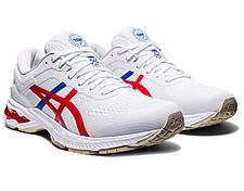 Кроссовки для бега Asics Gel Kayano 26 1011A771 100, фото 3