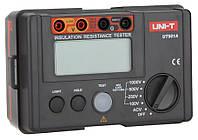 UT501A, мегаомметр, измеритель сопротивления изоляции,возможна калибровка в УкрЦСМ, фото 1