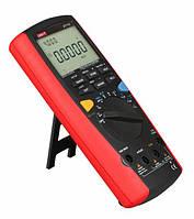 UT71C, прецизионный мультиметр цифровой UNI-T,40000 отсчётов, USB интерфейс, возможна калибровка в УкрЦСМ, фото 1