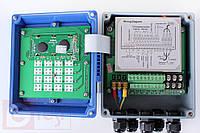TUF2000B расходомер ультразвуковой, защита IP67,диаметр от 25 мм до 6000 мм, возможна калибровка в УкрЦСМ