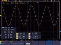 XDS2102A осциллограф 12bit, 2х100МГц, 20М точек,возможна калибровка в УкрЦСМ, фото 1