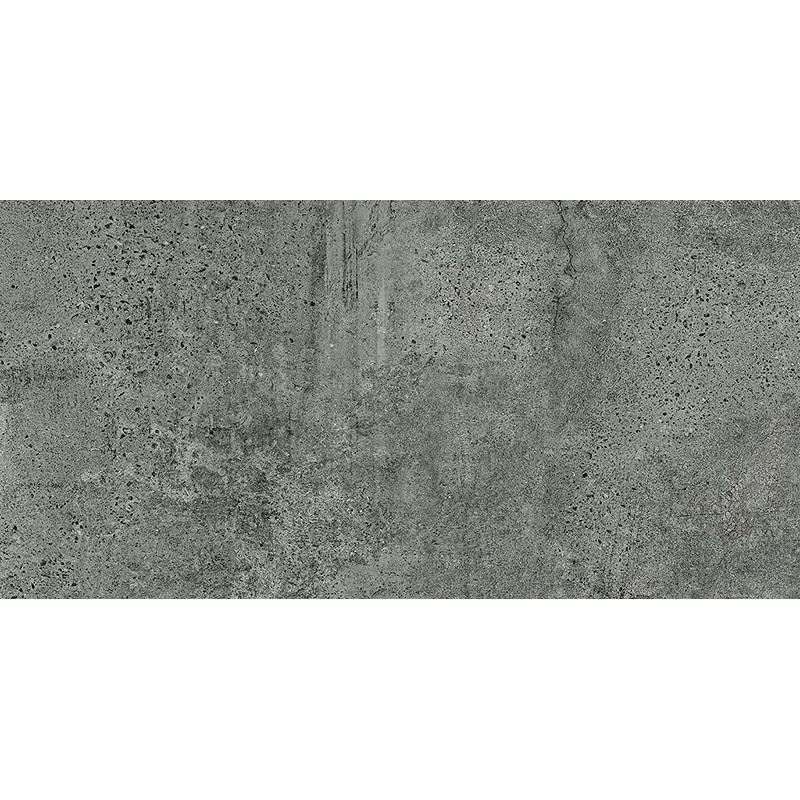 Грес НЬЮСТОН Графіт Лаппато  59,8х119,8