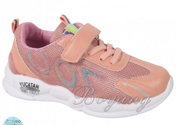 Кроссовки для девочки размер 26 -16.5см.