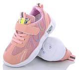Кроссовки для девочки размер 26 -16.5см., фото 2