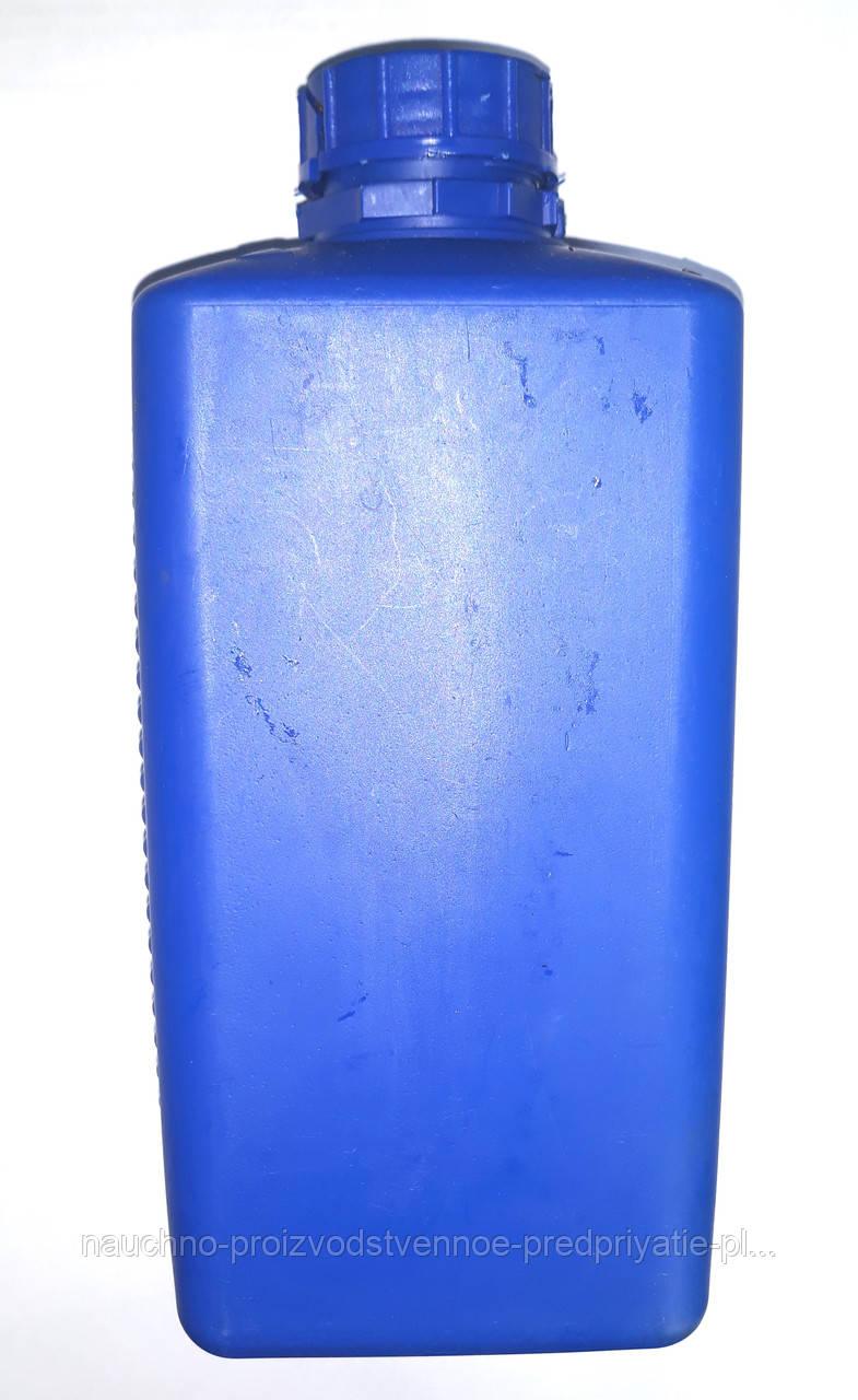 Каністра-пляшка пластикова 1 літр б/у