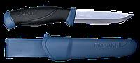 Нож Morakniv (2305.01.62) Companion Navy Blue