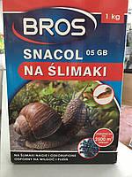 Слімакс 1кг  (Bros) Препарат від слимаків