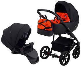 Универсальная детская коляска 2 в 1 Bair Future