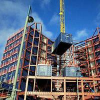 Блок модульные здания – уют в «консерве» (опыт британцев).