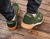 Мужские кроссовки Reebok Classic, мужские кроссовки рибок классик, фото 6