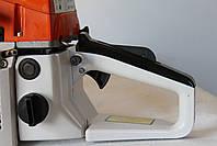 Бензопила MS 180 (Мотопила цепная Штиль 180) 2.3 кВт 45 см шина, фото 5