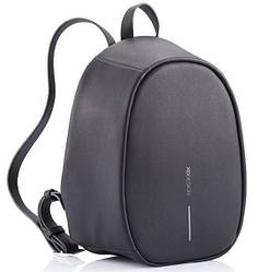 Женский рюкзак антивор XD Design Bobby Elle lady backpack 6,5 л Black (P705.221)
