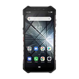 UleFone X5 3/32Gb BLACK